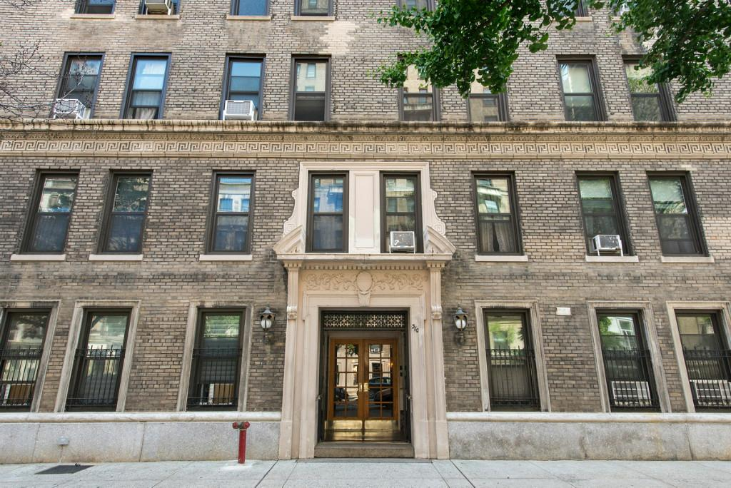310 West 106th Street Upper West Side New York NY 10025