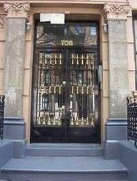 706 West 180th Street Washington Heights New York NY 10033